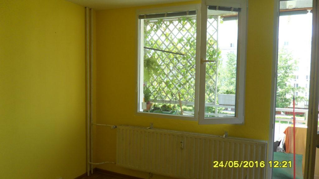 Rekonštrukcia izieb v bytovom dome